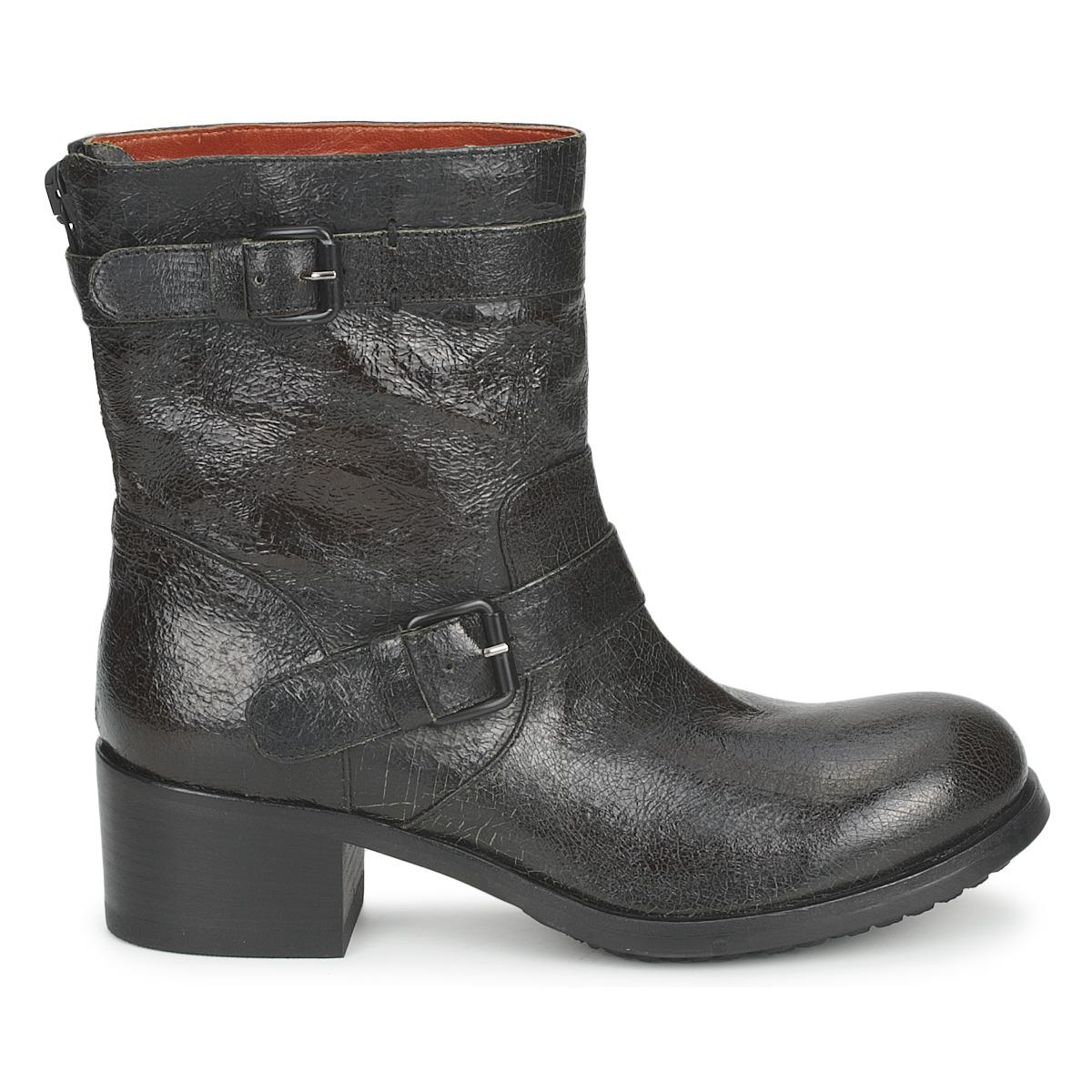 Buy Cheap In China Fru.it PINI women's Mid Boots in Cheap Limited Edition Great Deals Cheap Price Affordable For Sale Visit Cheap Price g6PvSxzUo