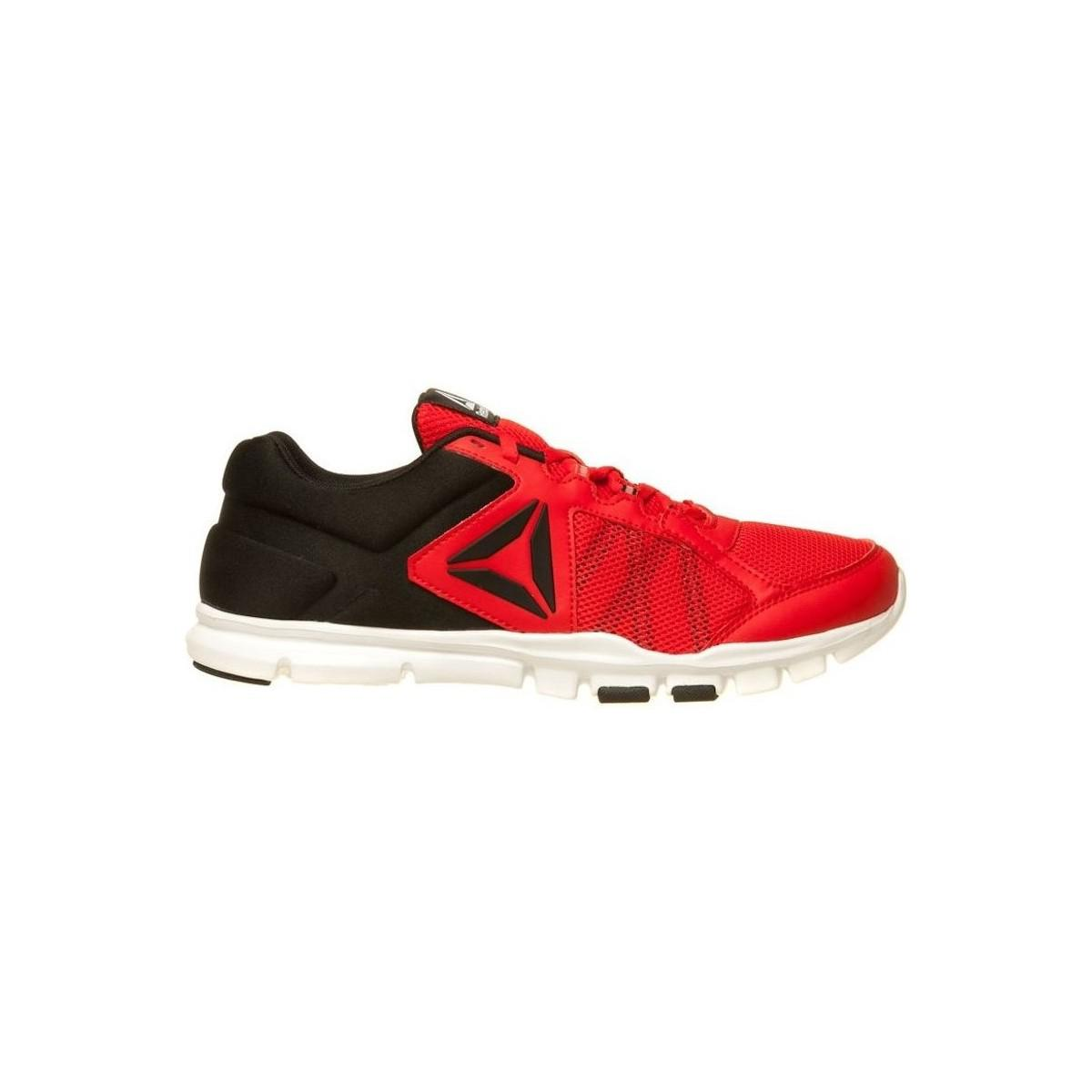 202450e0b9067 Reebok 0 Men s Shoes (trainers) In Red in Red for Men - Lyst