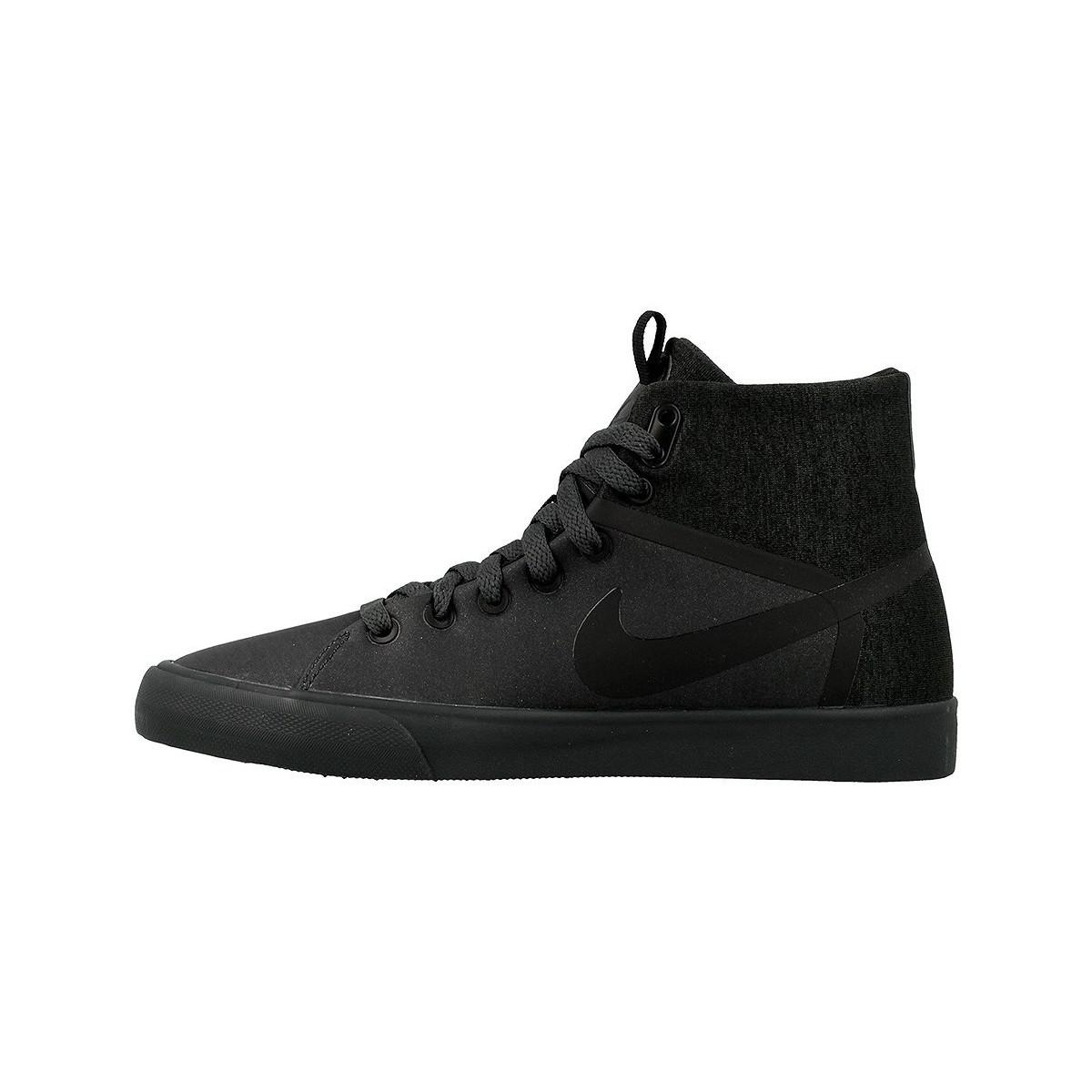 c63ca9c3e5 Nike Wmns Primo Court Mid Mdrn Women s Shoes (high-top Trainers) In ...
