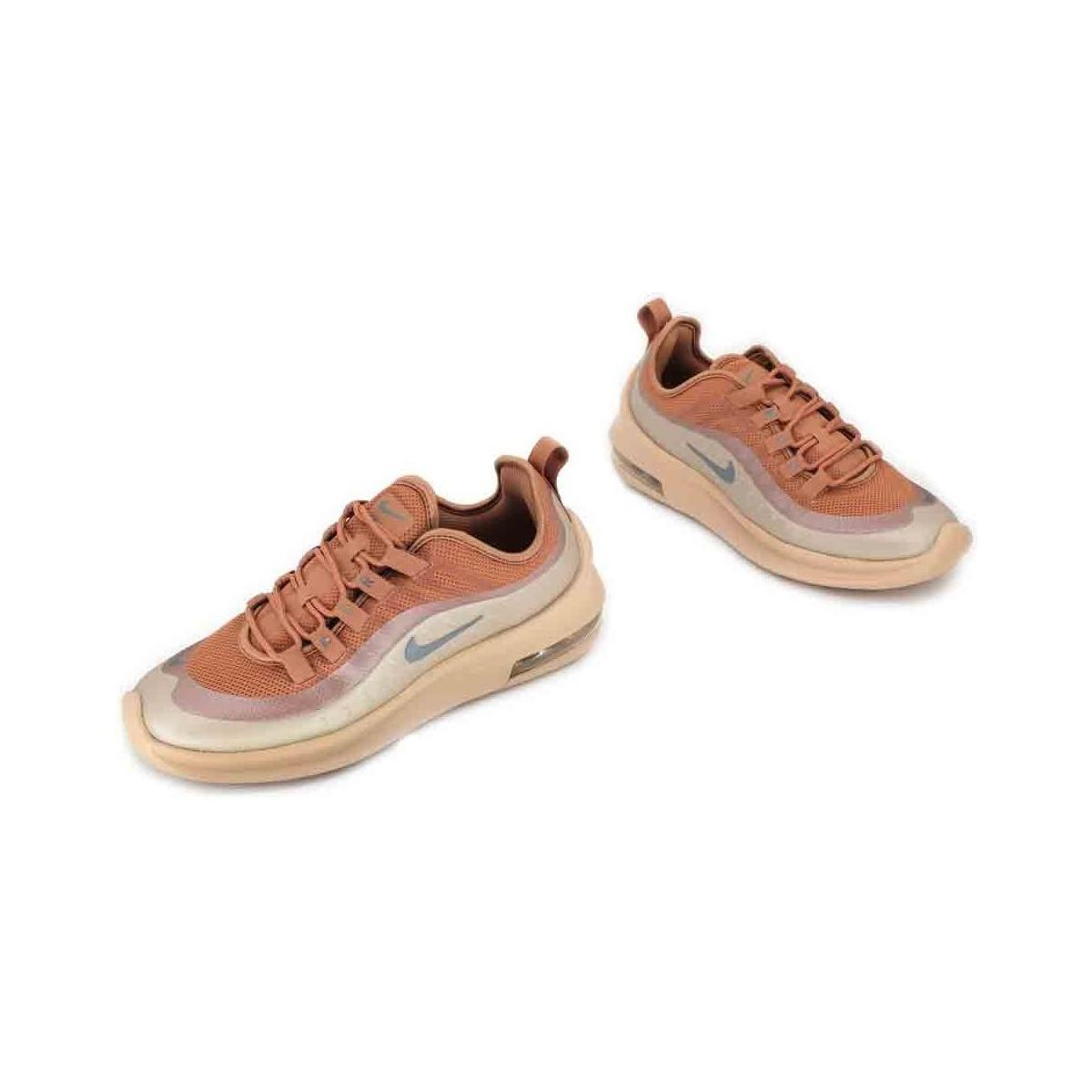 new product 4db5a f8f4a Nike - Wmns Air Max Axis Aa2168 Women s Sneakers Women s Shoes (trainers)  In Pink. View fullscreen