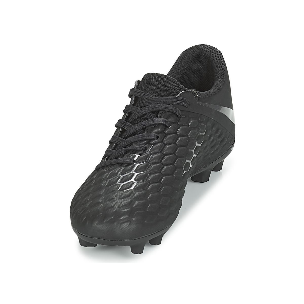 da2544a6617d Nike - Phantom 3 Club Fg Women's Football Boots In Black - Lyst. View  fullscreen