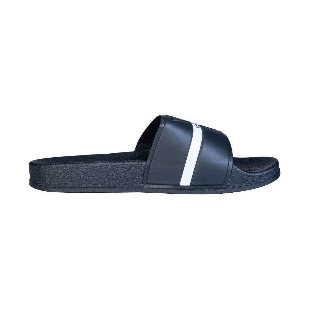 aaf45bc27ca5 Versace Sliders E0ysbsl1 70824 Men s Flip Flops   Sandals (shoes) In ...