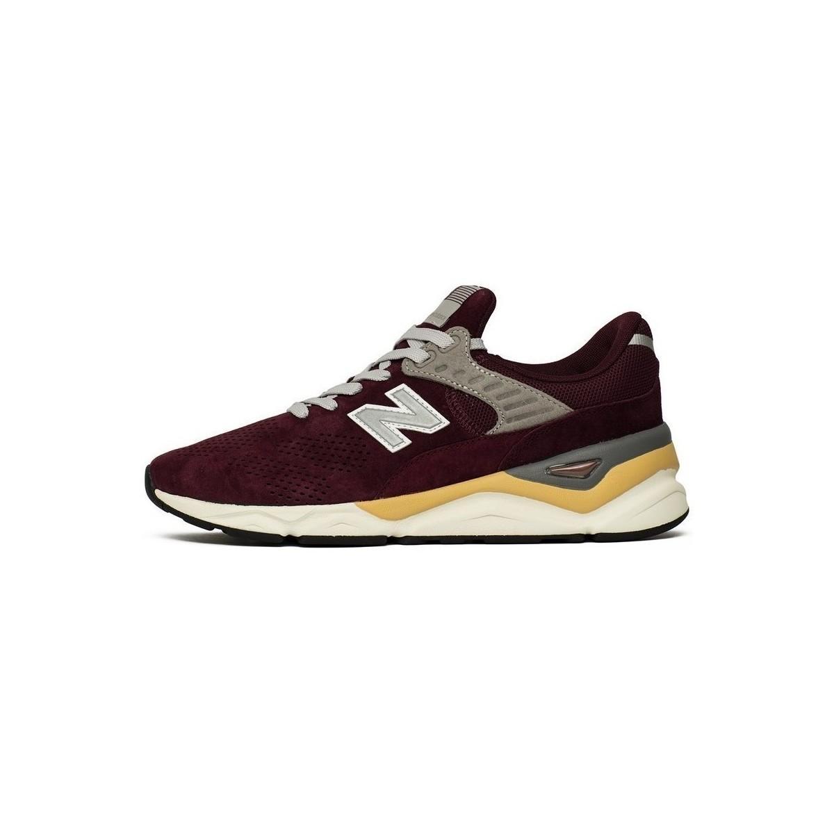 chaussure running new balance 860 spartoo