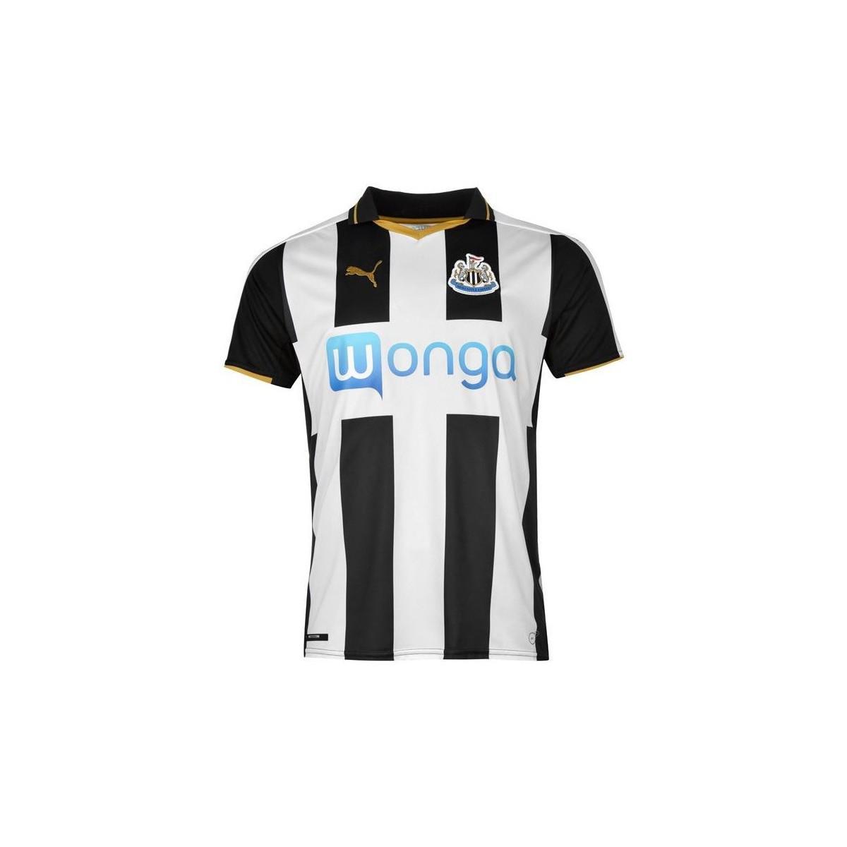 Puma 2016 Newcastle 2017 Football Women's Home Shirt In Polo STq41S