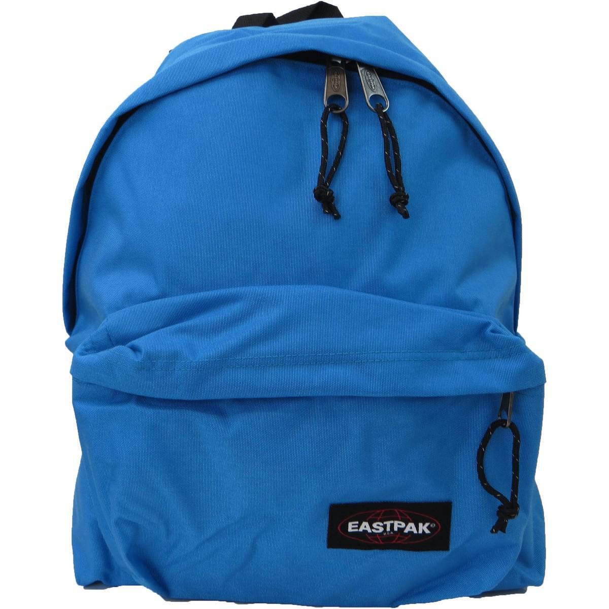 Eastpak Padded Pak r Boys s Children s Backpack In Blue in Blue for ... 105df1da767d0