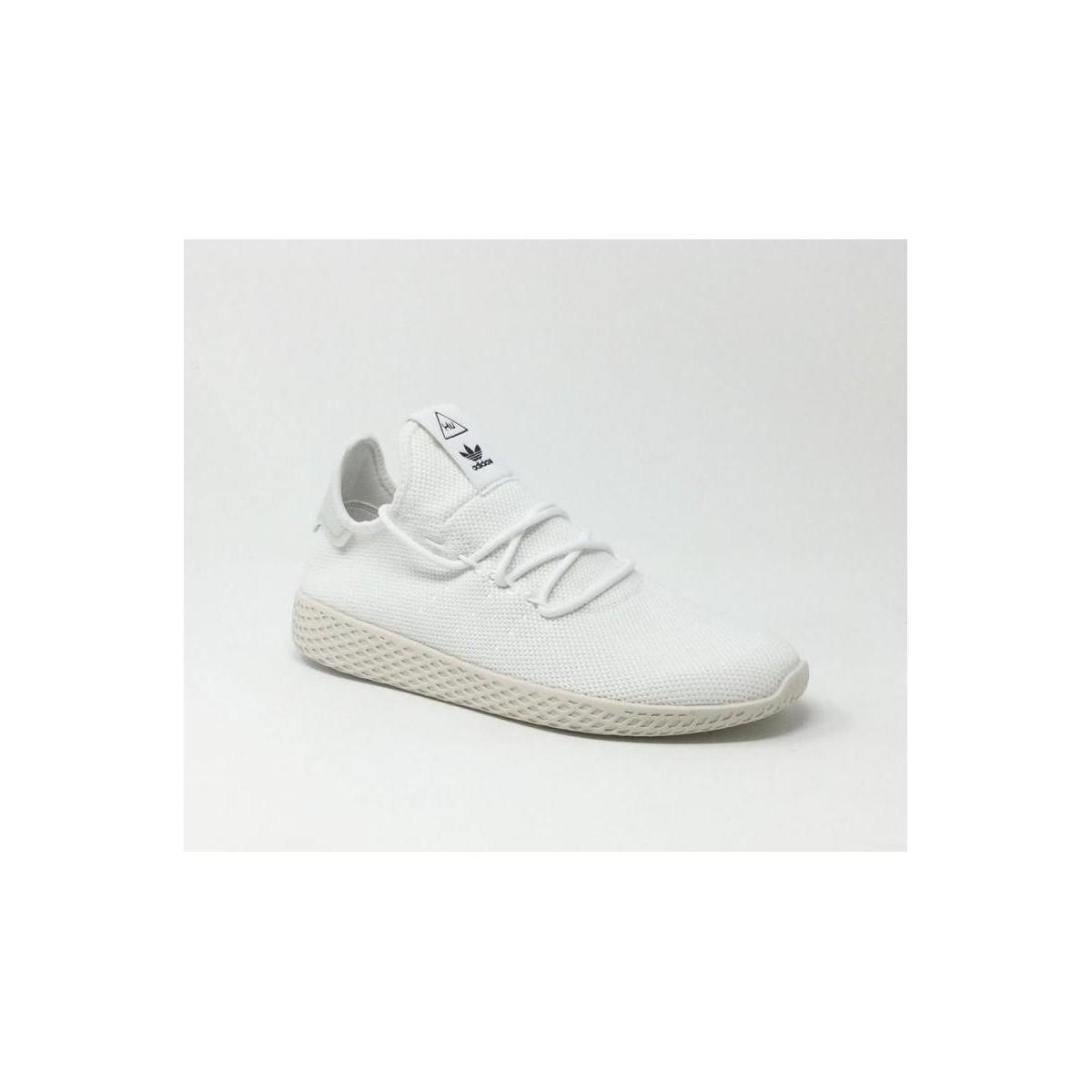 Coloris Tennis Blanc Chaussures En Femmes Pw Adidas rthsQd