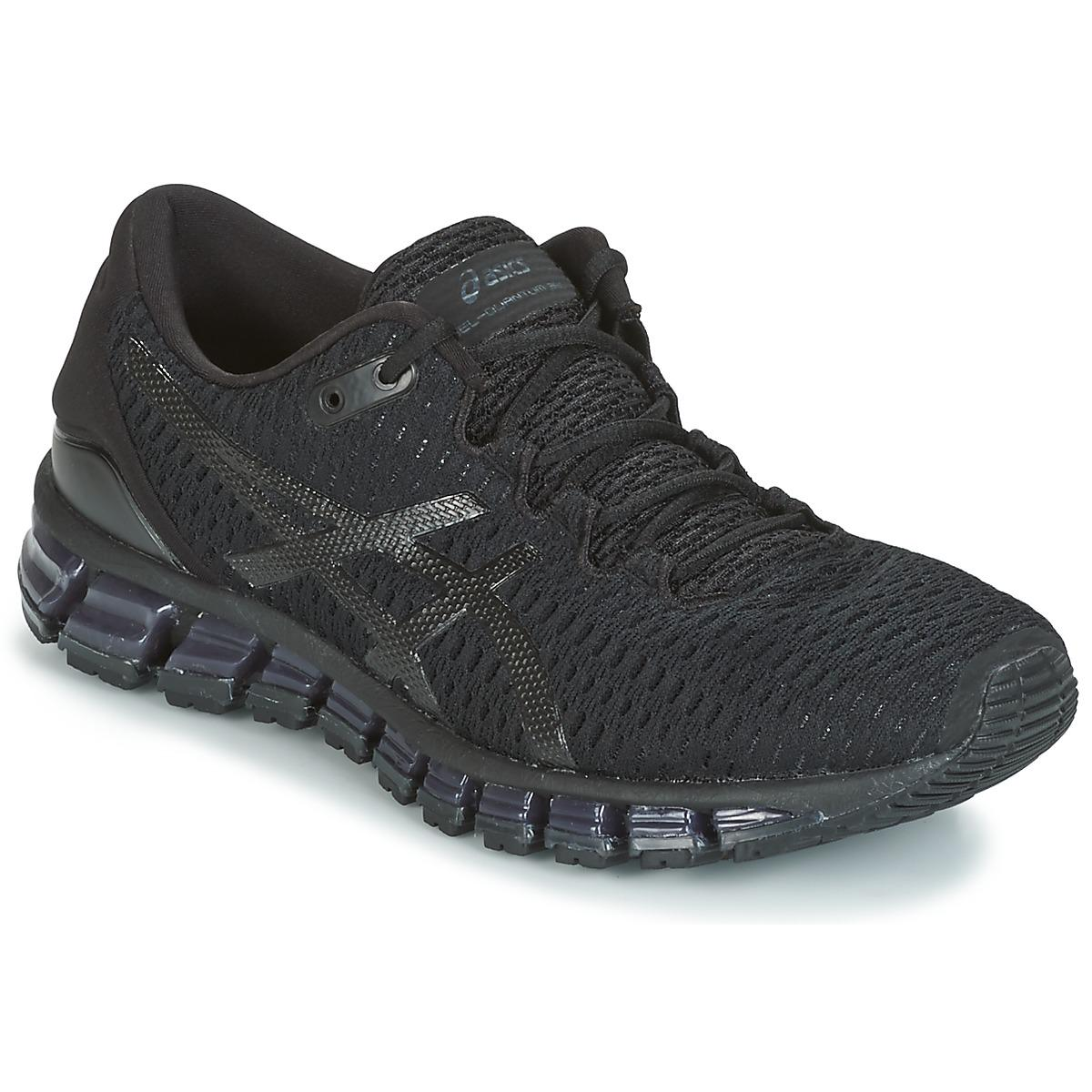 c7b1dc459775f Asics Gel-quantum 360 Shift Men s Running Trainers In Black in Black ...
