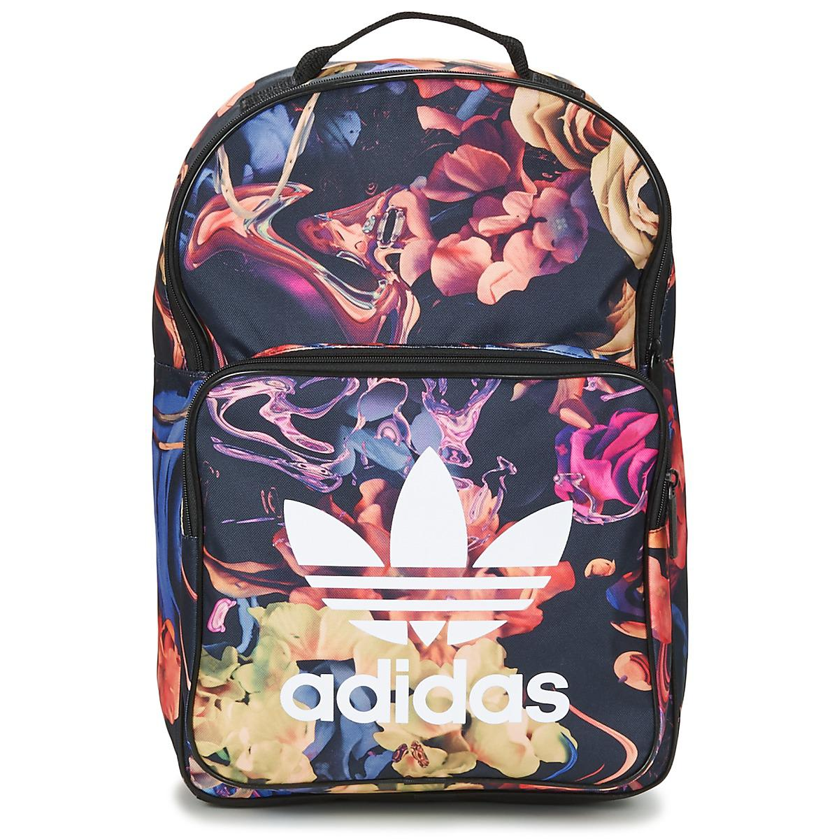 95668102d8686 adidas Bp Youth Men s Backpack In Multicolour for Men - Lyst