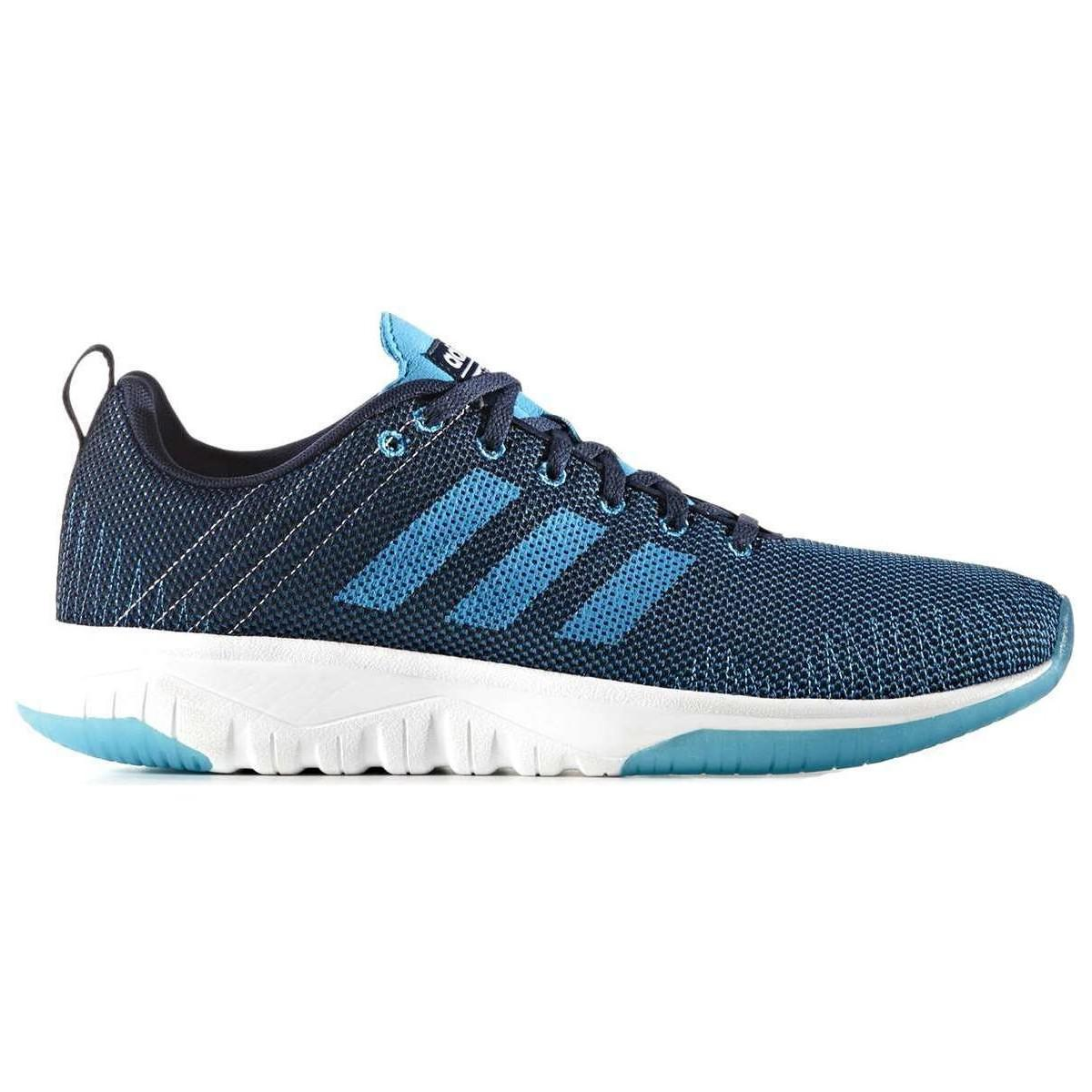 best website 1636a fce66 adidas Aw4174 Sneakers Man Blue Men s Shoes (trainers) In Blue in ...