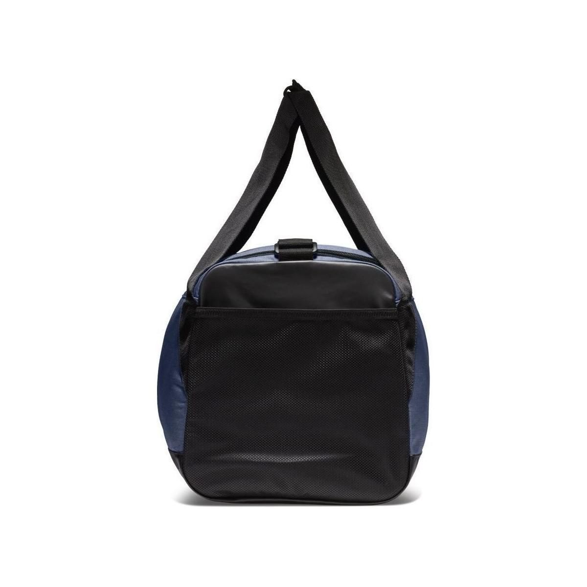 9453134ff6 Nike - Blue Brasilia Duffel Men s Sports Bag In Multicolour for Men - Lyst.  View fullscreen