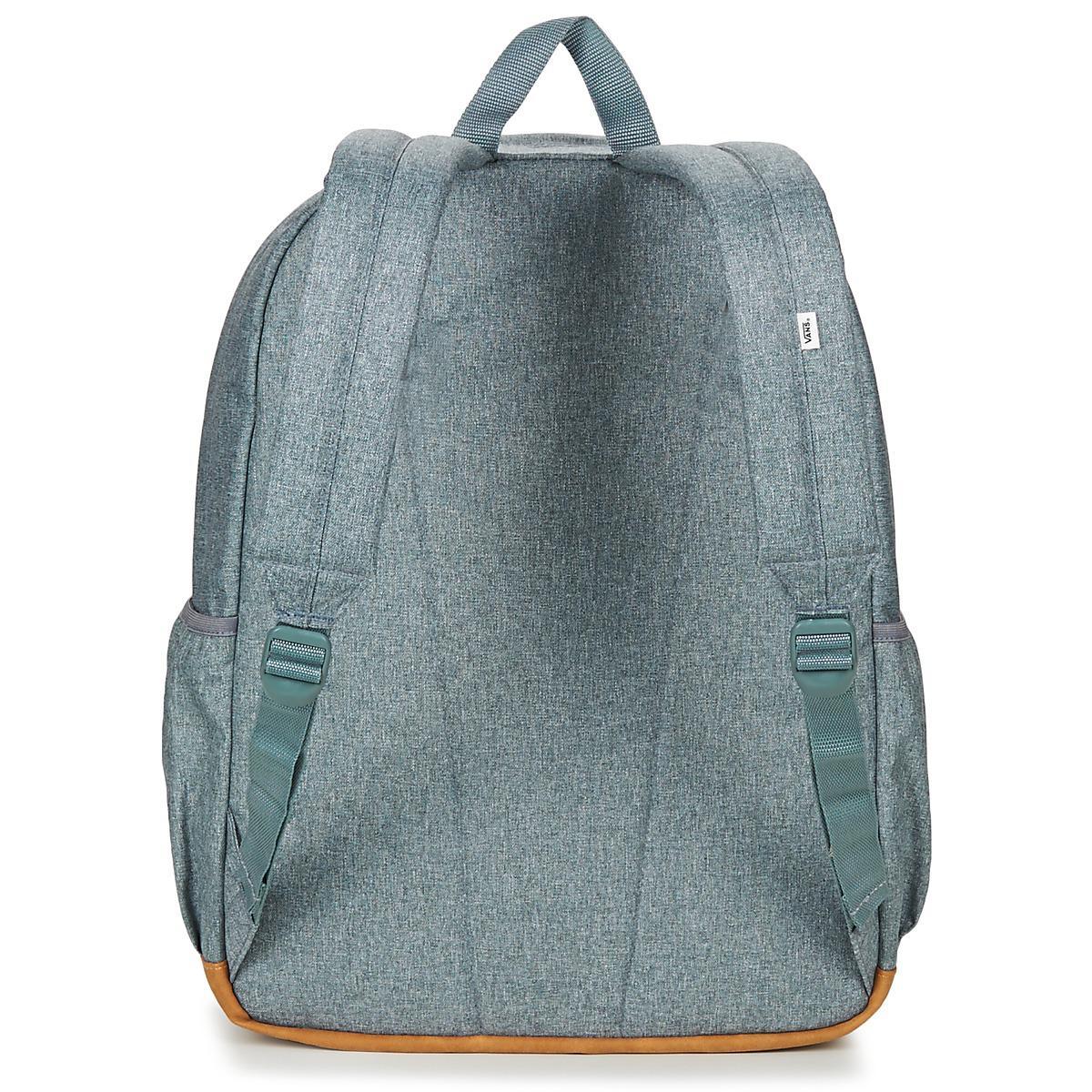 À En Backpack Plus Homme Realm Lyst Vans Coloris Gris Sac Pour Dos QtrCxsdh