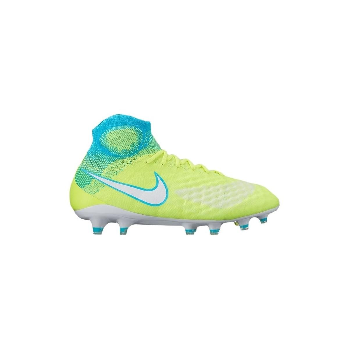 Nike Magista Obra Ii Fg Wmns Women s Shoes (high-top Trainers) In ... 8b1f088007