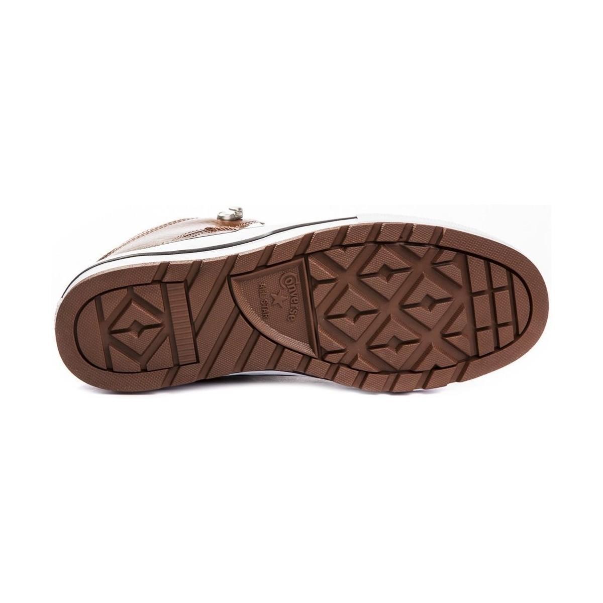 b4c30a825792 Converse Chuck Taylor All Star Street Boot Men s Shoes (high-top ...
