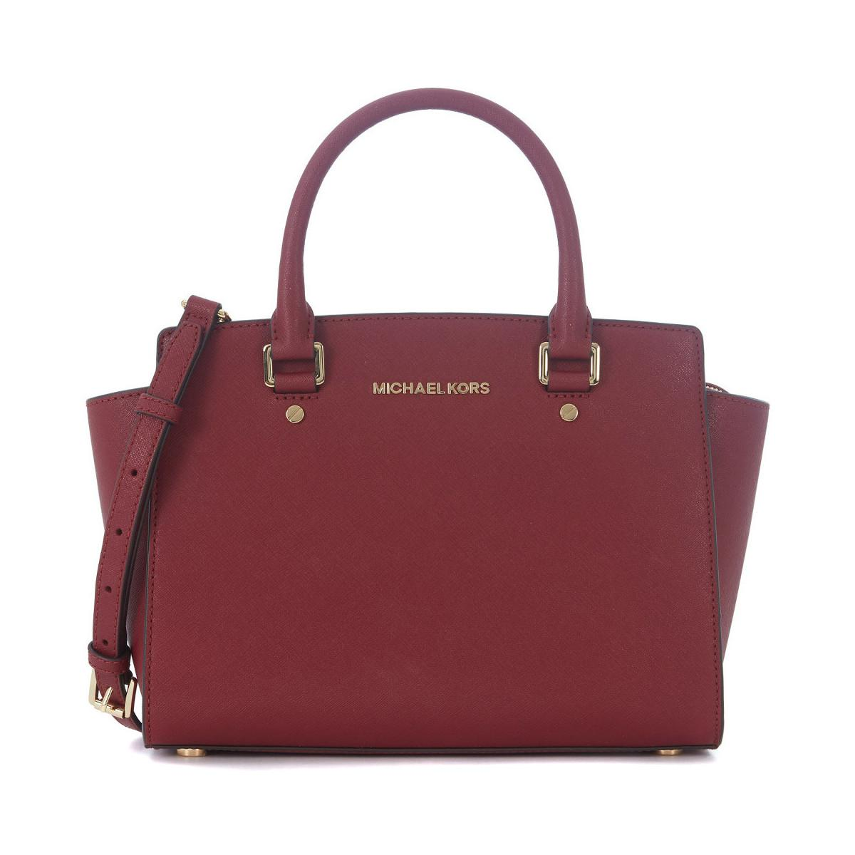 Gallery. Previously sold at  Spartoo · Women s Michael By Michael Kors Selma  ... 83a19c34ef3