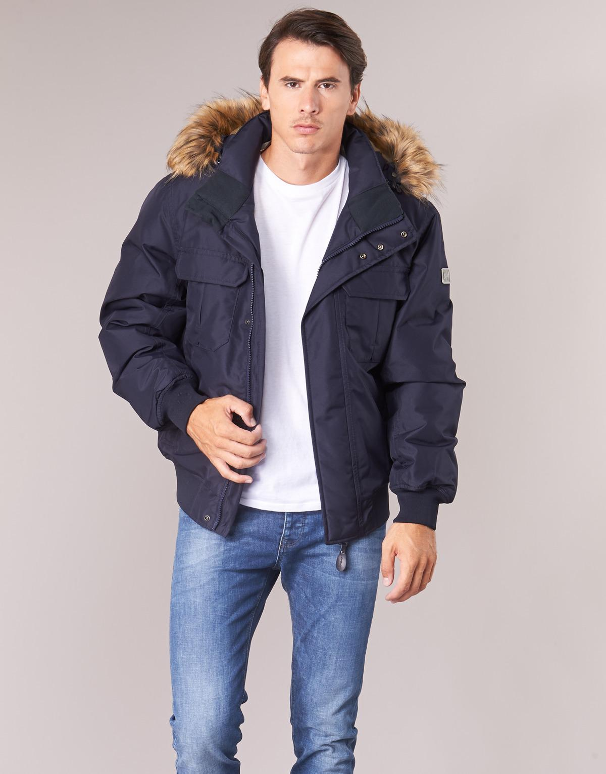 bda2808fd4f4 Rockyfield Mtd Men s Jacket In Blue
