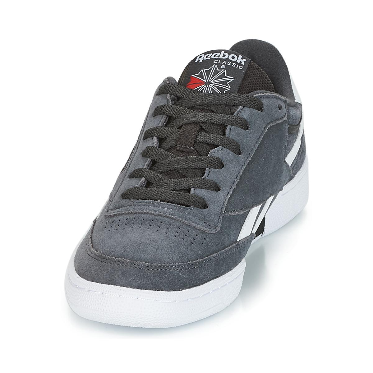 Reebok - Revenge Plus Mu Men s Shoes (trainers) In Blue for Men - Lyst.  View fullscreen d1d5385b3
