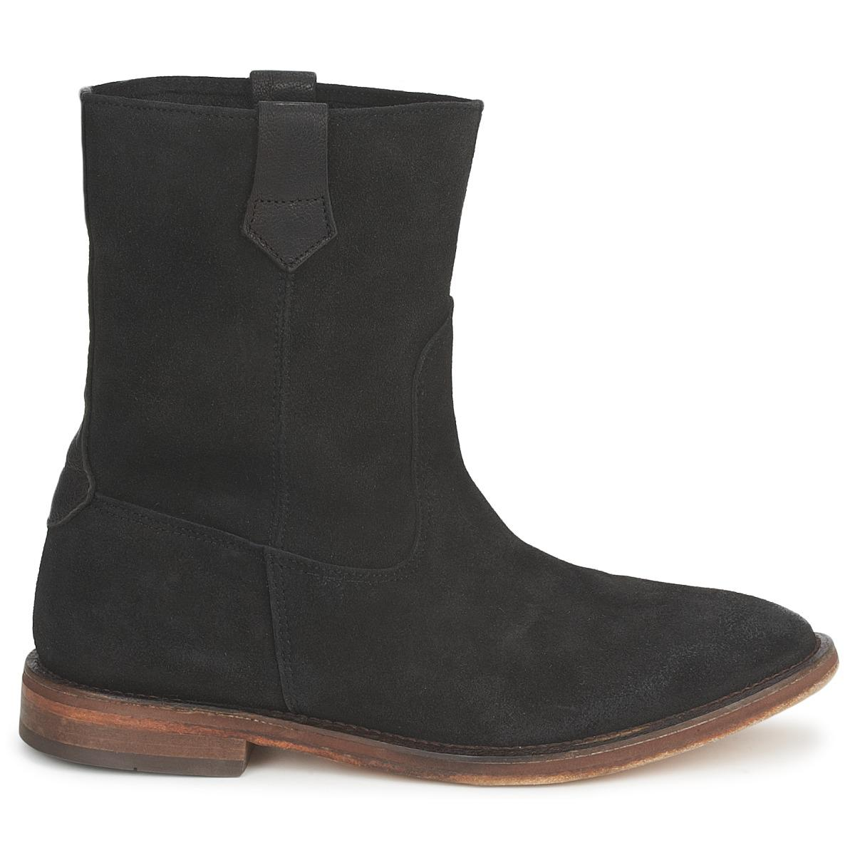 Big Sale Online Professional Sale Online Hudson HANWELL women's Mid Boots in Real Online Cheap Sale Cheap nRWNjh