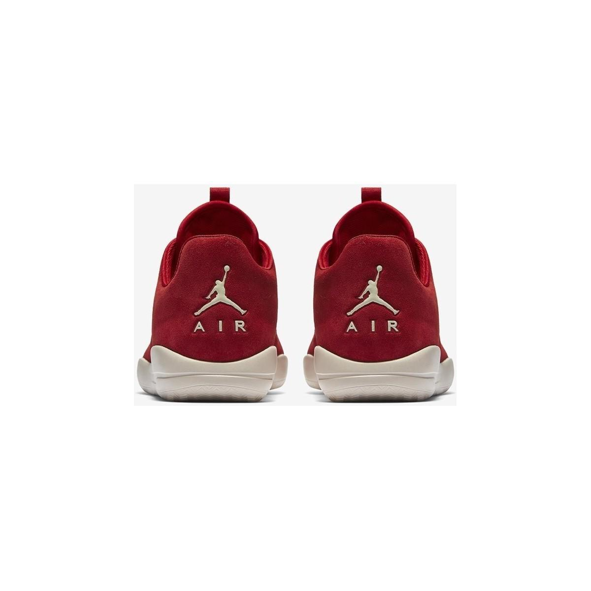 67778c12737f Nike Jordan Eclipse Lea 724368 624 Men s Shoes (trainers) In Red in ...