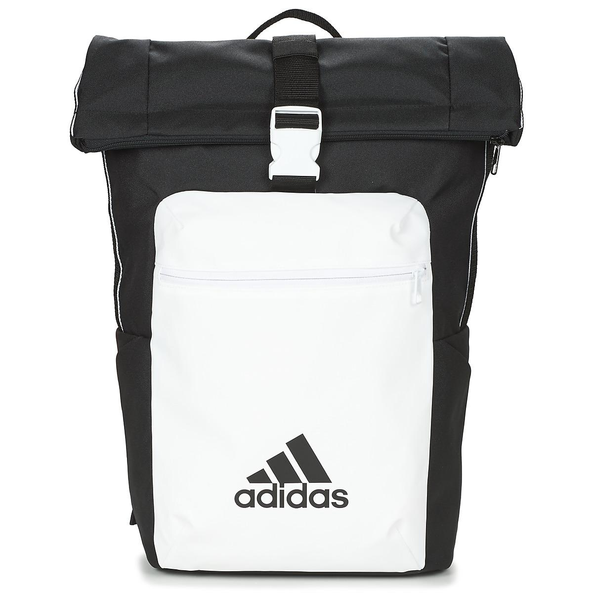 d26be8c4fa adidas Athletic Core Bp Women s Backpack In Black in Black - Lyst