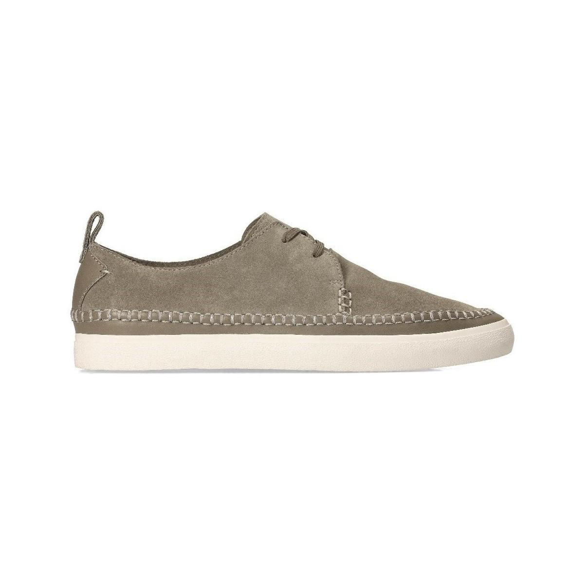 Clarks KESSELL - Trainers - blue g6ZGF72