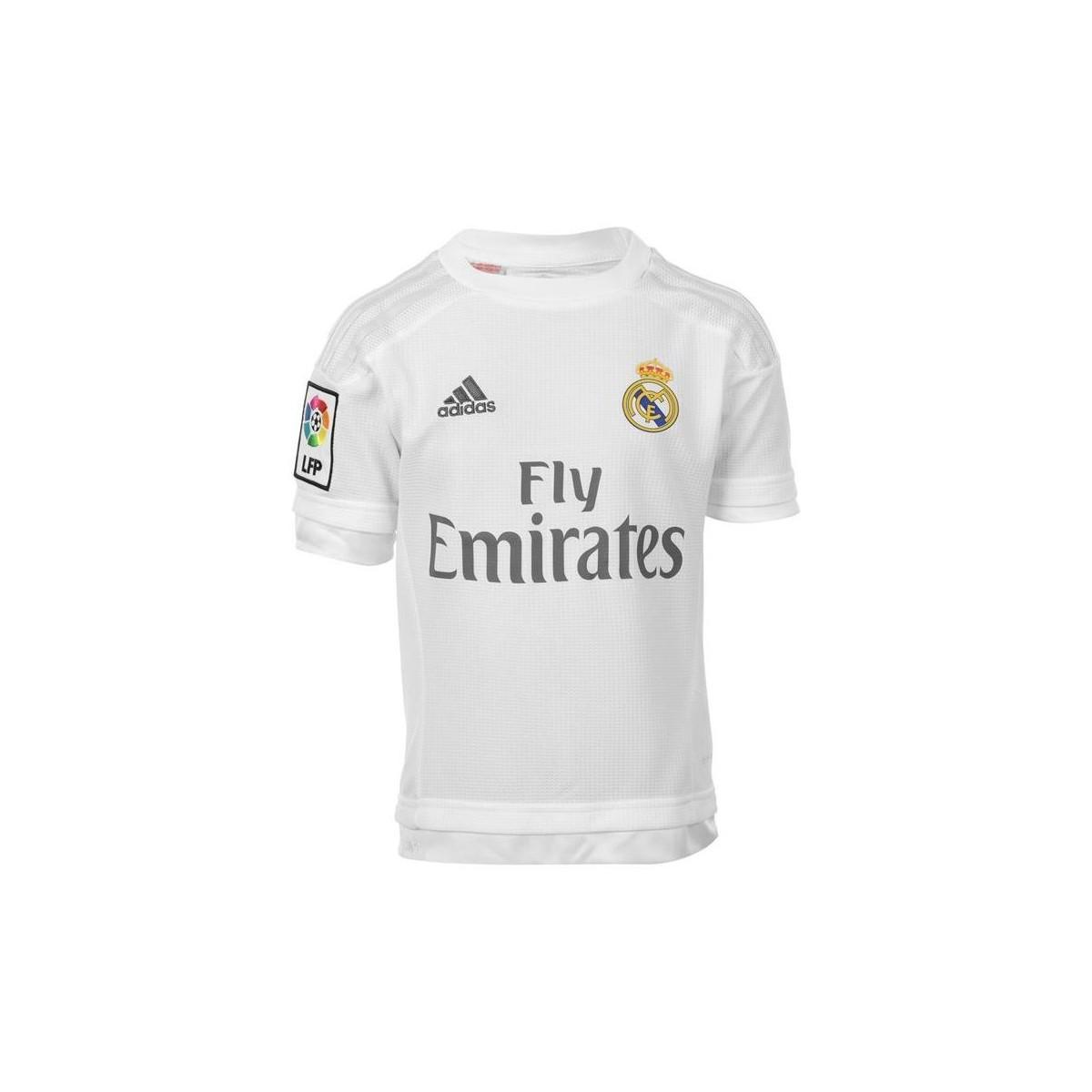 9d669c05474 Adidas - 2015-16 Real Madrid Home Shirt (ronaldo 7) - Kids Women s. View  fullscreen