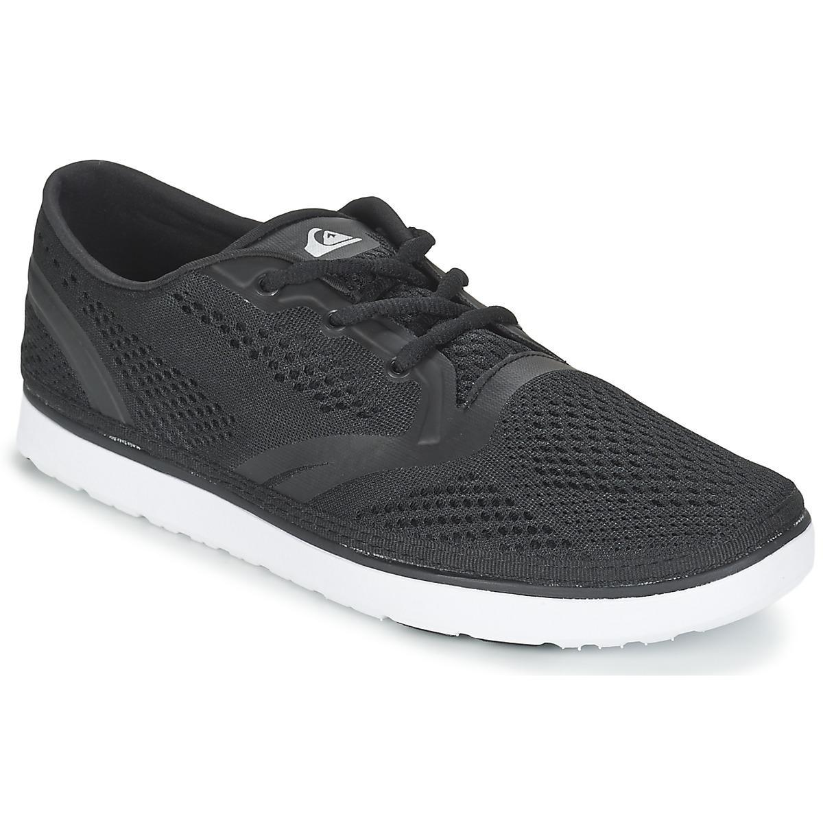 Quiksilver Ag47 Amphibian M Shoe Xkkw Men s Shoes (trainers) In ... 47d198250f5