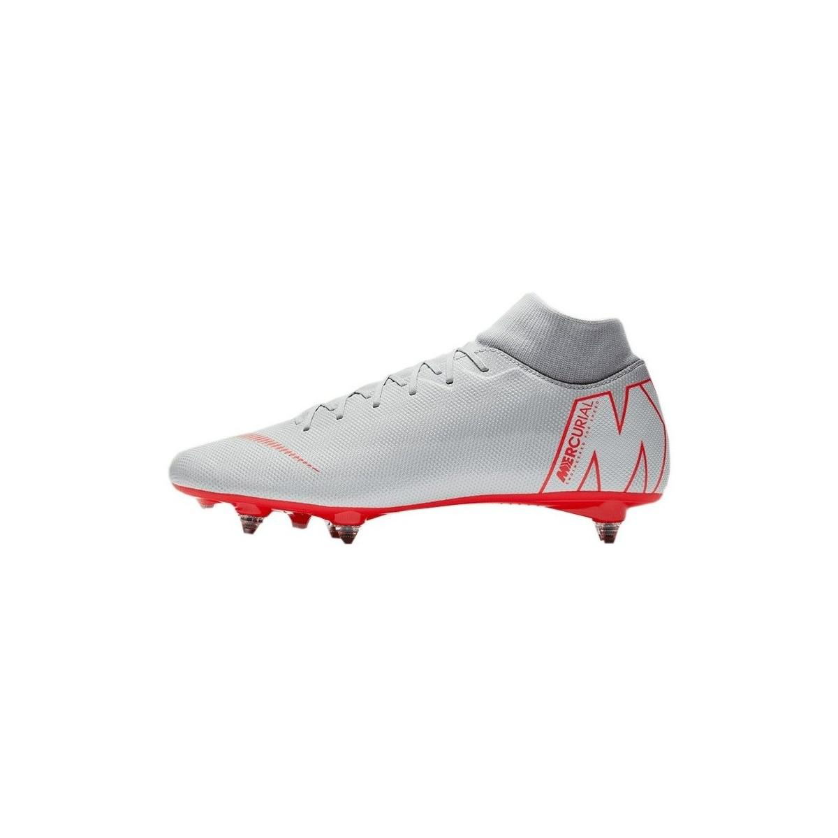 online store afa15 67b00 Nike Superfly 6 Academy Sg Men's Football Boots In Grey in Gray for ...