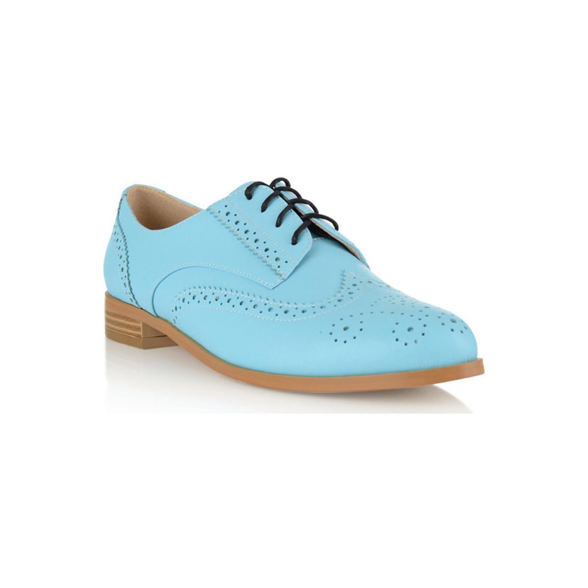 Yull Shoes Derbies Bonnieg r9oRDg