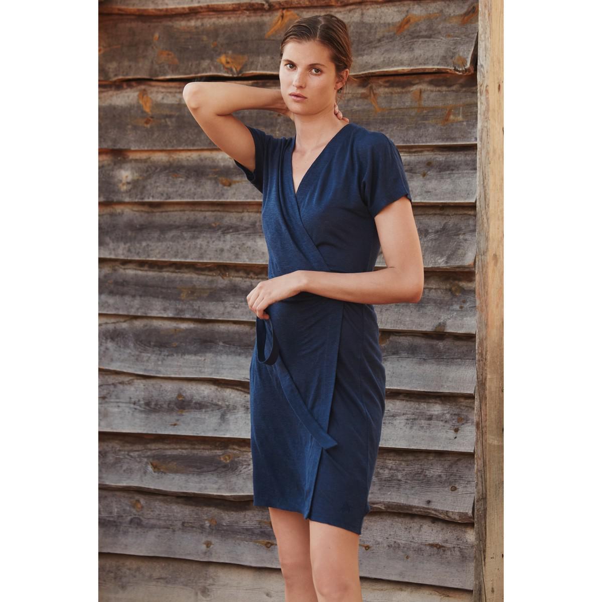 Linen Womens Tunics Rldm