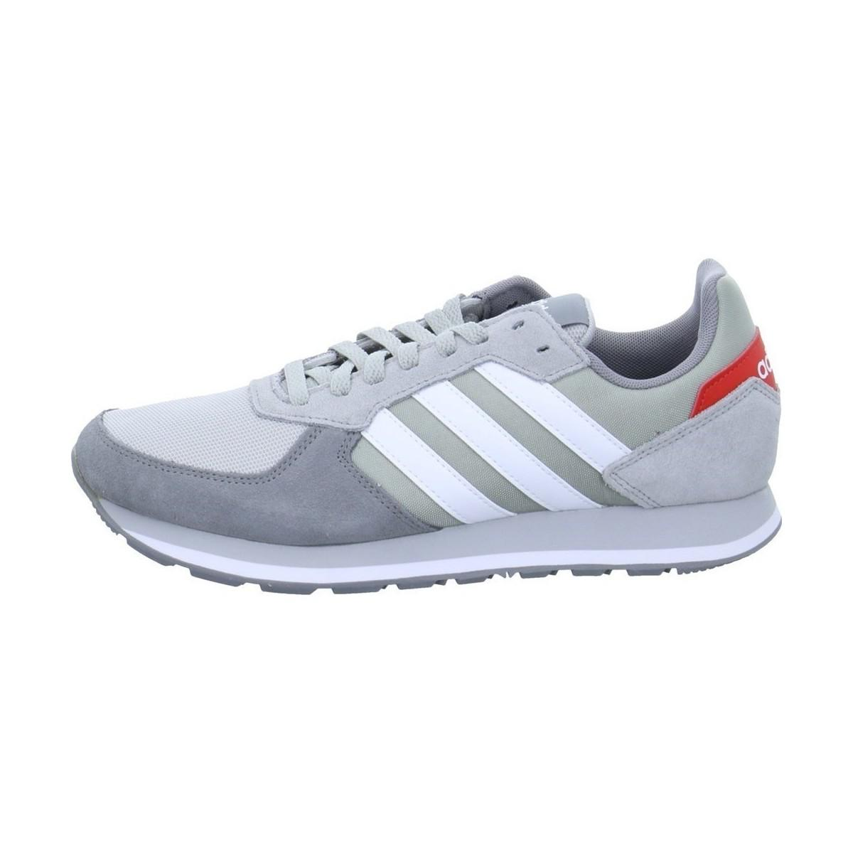 the latest 70b6f 02264 adidas. 8K hommes Chaussures en Gris