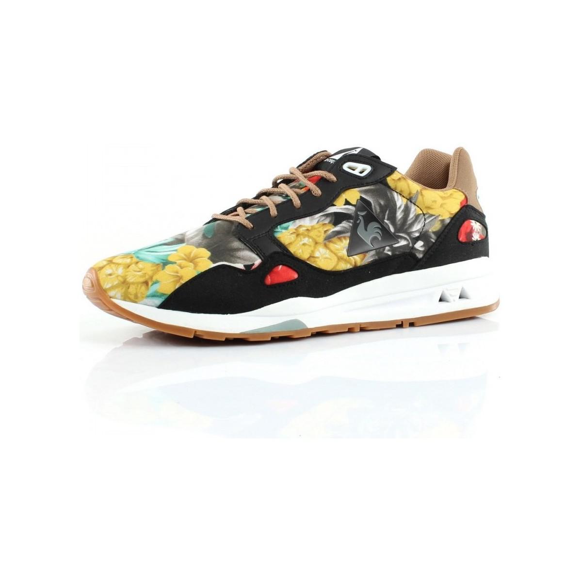 3f5ee2c135c Lyst - LCS R900 Flowers hommes Chaussures en Multicolor Le Coq ...
