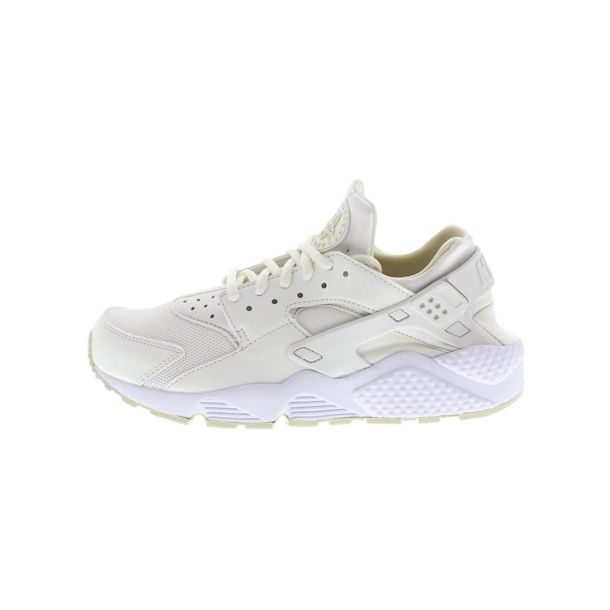 cbb5427ca581 Nike Air Huarache Run Women s Shoes (trainers) In Multicolour in ...