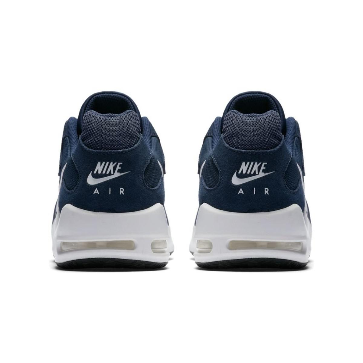 online retailer 459b8 f2275 Nike - Zapatilla Men s Air Max Guile Shoe Men s Shoes (trainers) In Blue  for. View fullscreen