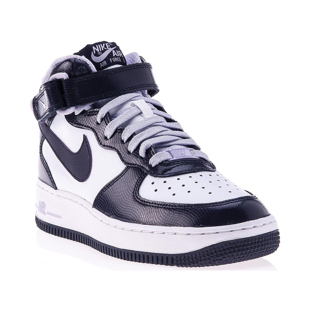 buy online 15b53 21d5d ... canada gallery. previously sold at spartoo womens nike air force 3c500  9c82f