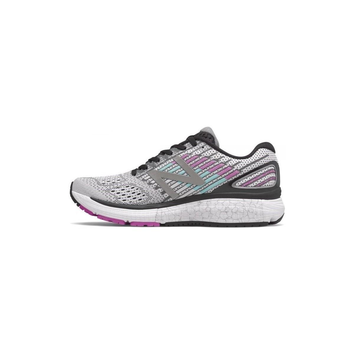 860 Multicolour Lyst New ShoestrainersIn Balance Women's b7yYgvf6