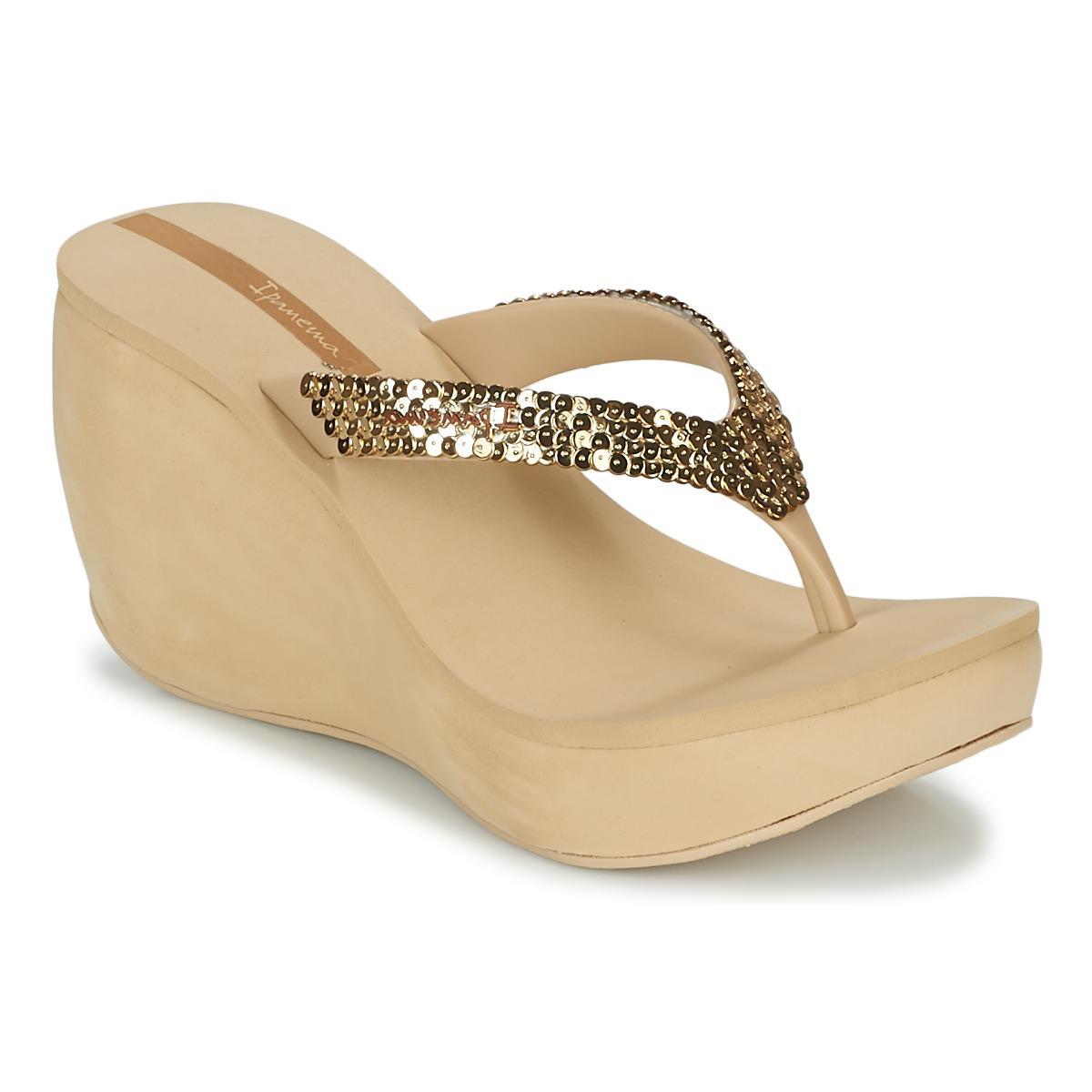 2526c7e9a56 Ipanema Lipstick Bolero Ii Women s Flip Flops   Sandals (shoes) In ...