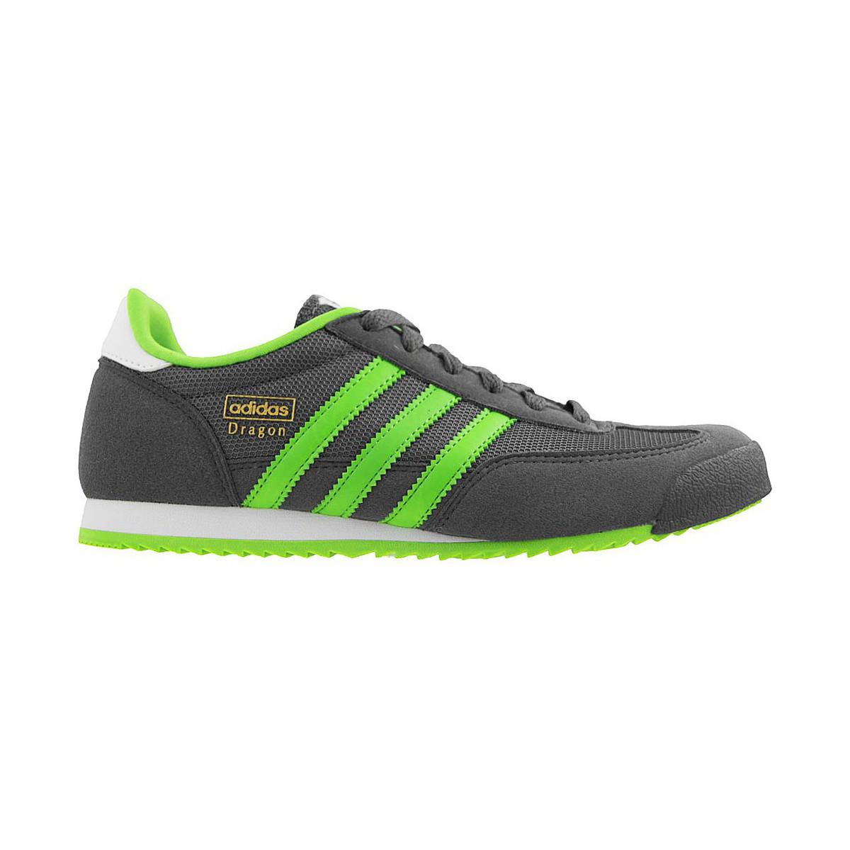 adidas dragon j damen