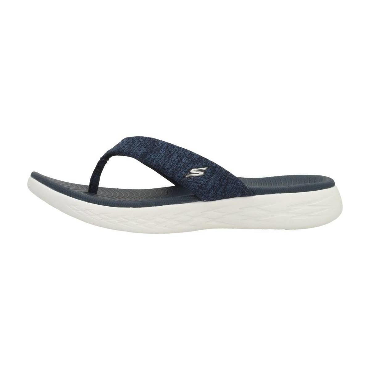 9d8911d9b800 Skechers - On The Go 600 Preferred Women s Flip Flops   Sandals (shoes) In.  View Fullscreen