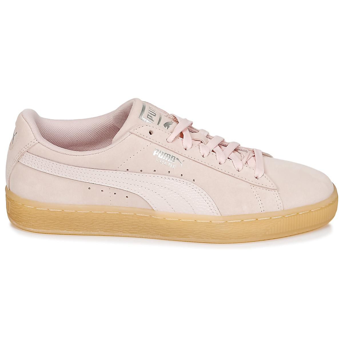 reputable site 97a92 70583 puma-pink-SUEDE-CLASSIC-BUBBLE-WS-femmes-Chaussures-en-rose.jpeg