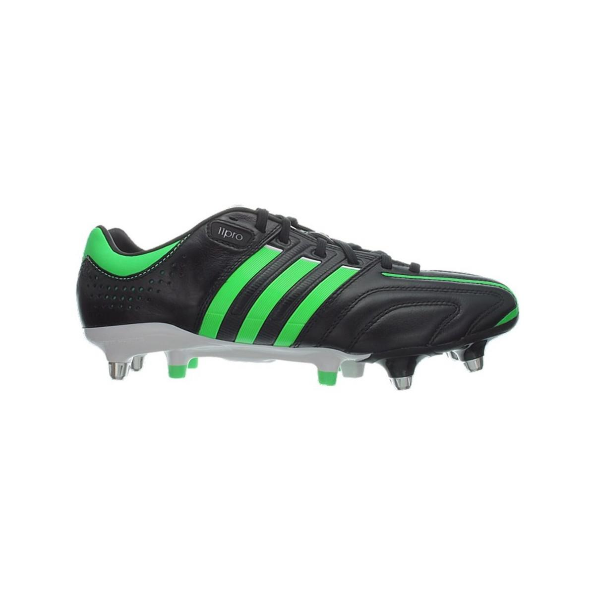 adidas Adipure 11pro Xtrx Sg Men's Football Boots In Green