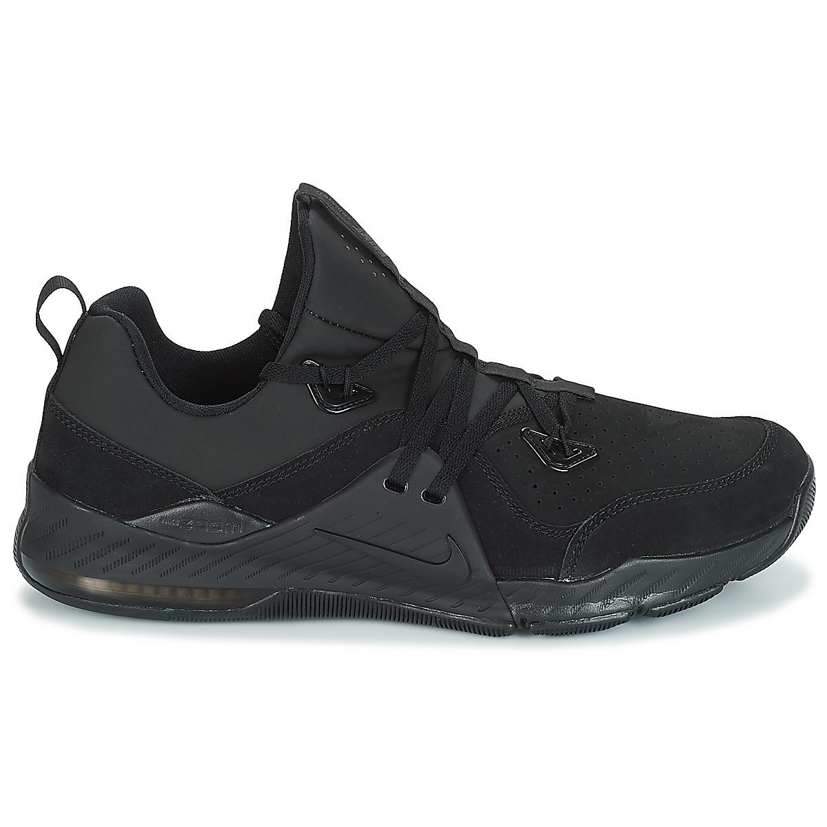 c0b25afbac1ee Nike - Zoom Command Men s Trainers In Black for Men - Lyst. View fullscreen
