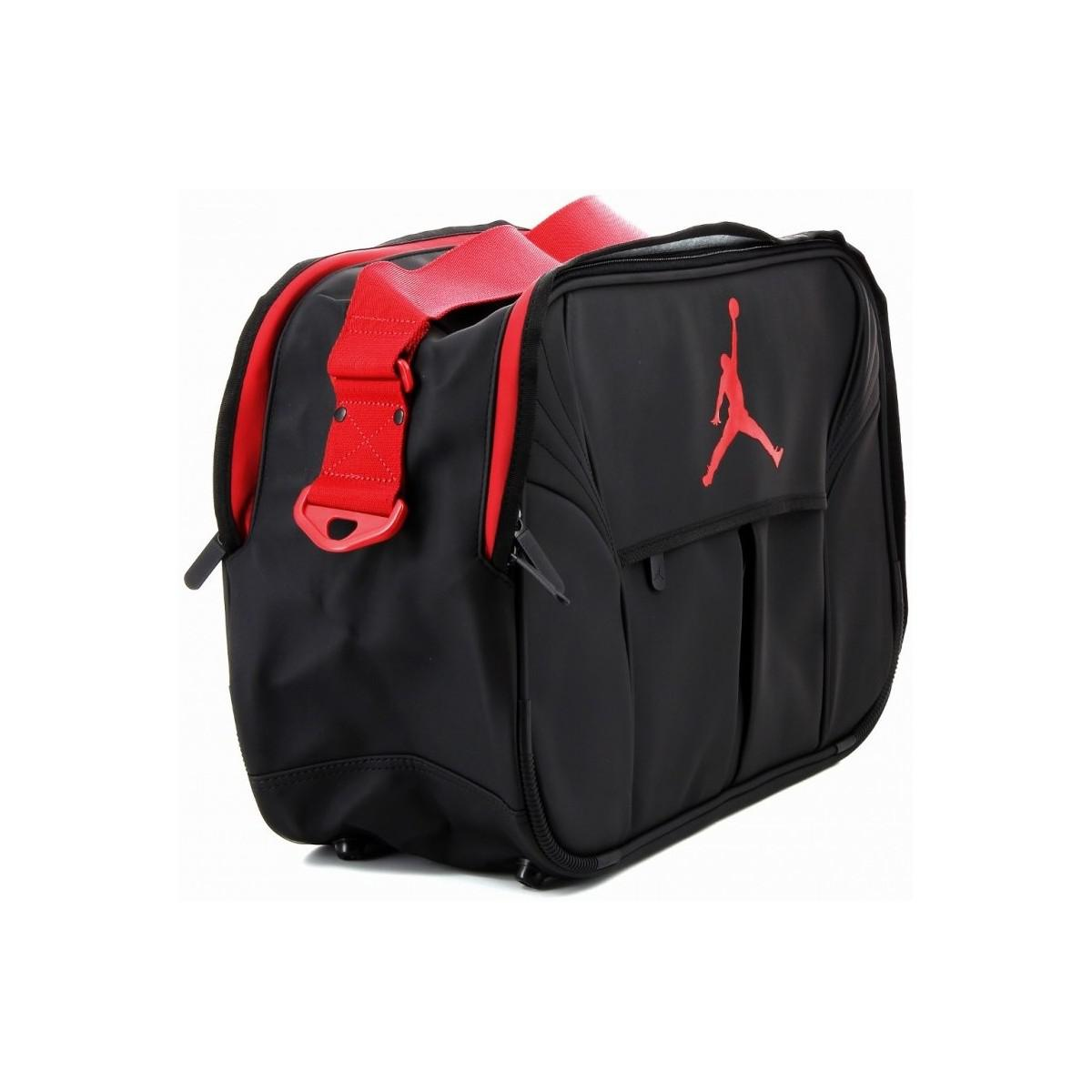 415064a646 Sac de sport Jordan All Weather - 576585-010 hommes Sac de sport en ...