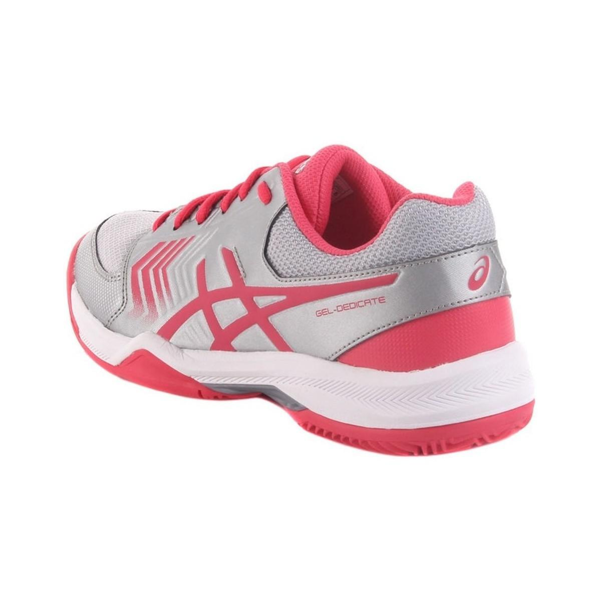 Professional For Sale Outlet Visit Asics Geldedicate 5 Womens 9319 women's Tennis Trainers (Shoes) in Cheap Sale In China Cheap Find Great CfafaMvwyD