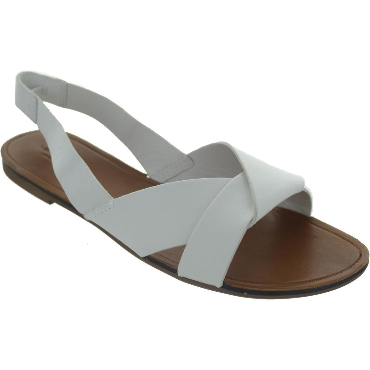 44803ddcc3 Vagabond Women s Tia White Sandals In Lyst uOkZiTPX