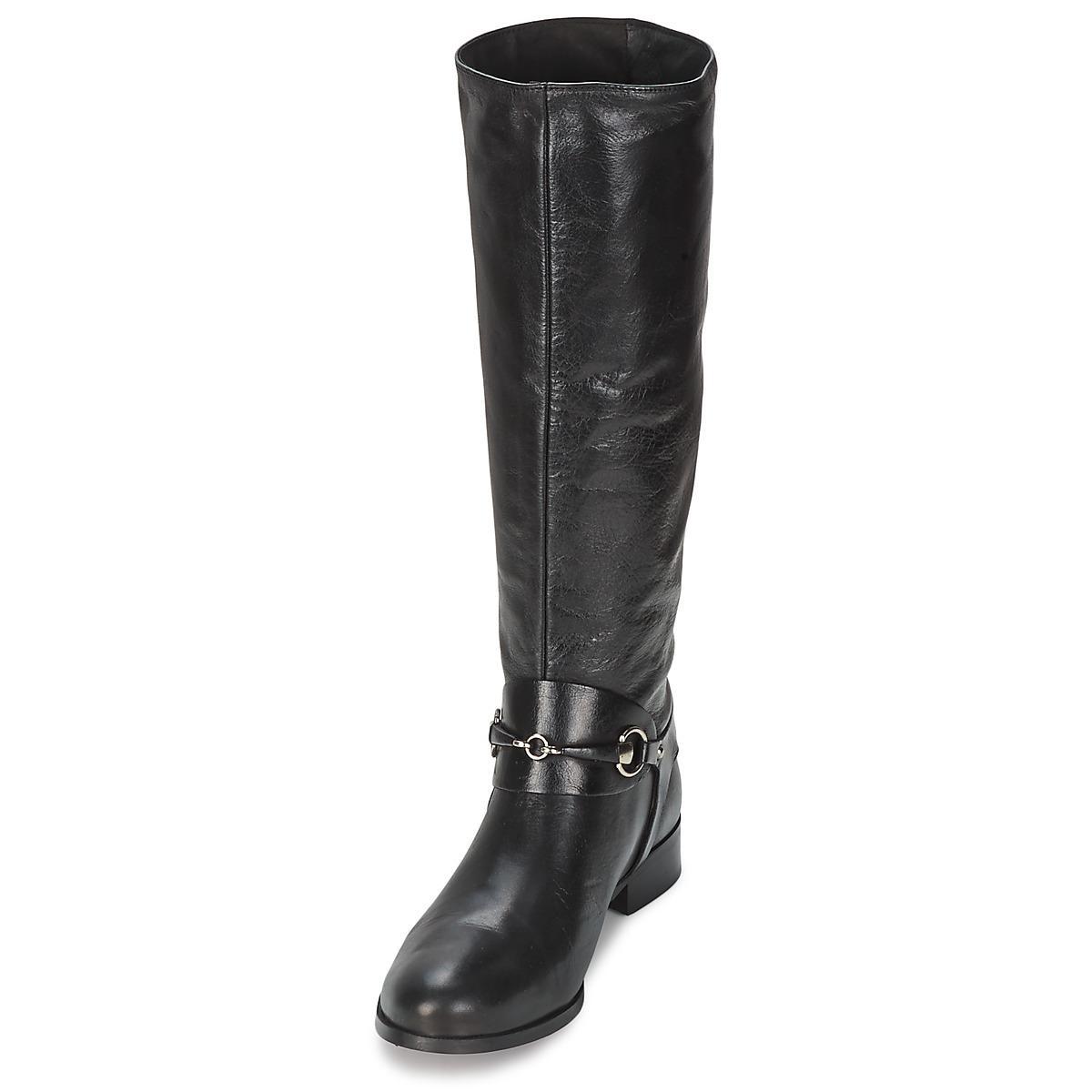 Betty London  Neivi Women's High Boots In Black  Lyst  View Fullscreen