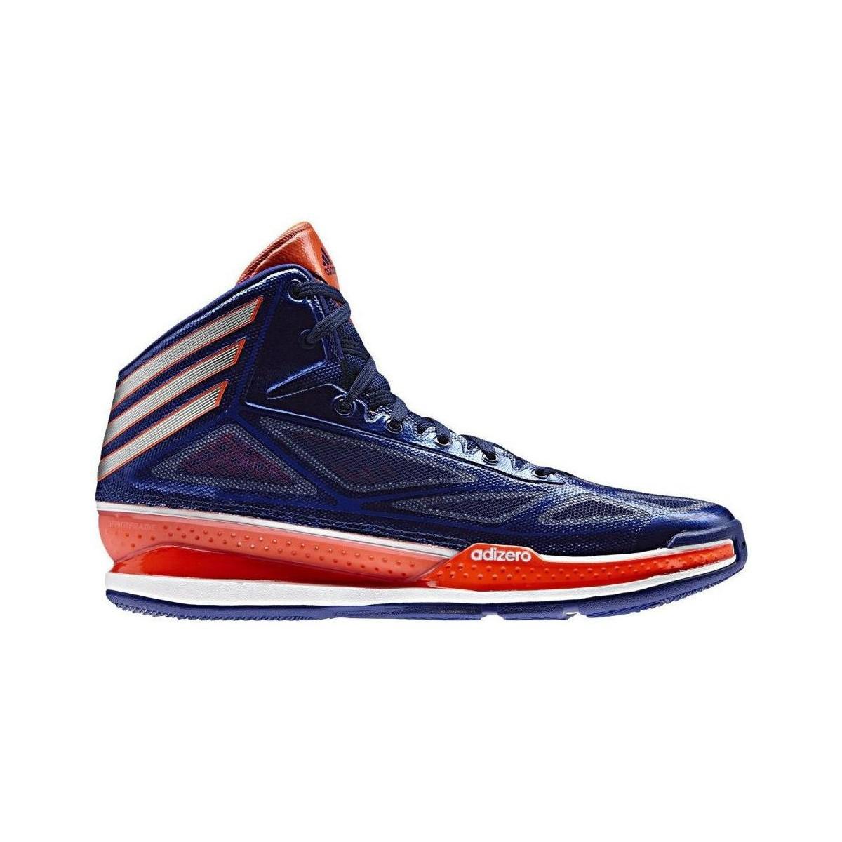 quality design 13efe 4a22c adidas Adizero Crazy Light Mens Basketball Trainers (shoes)