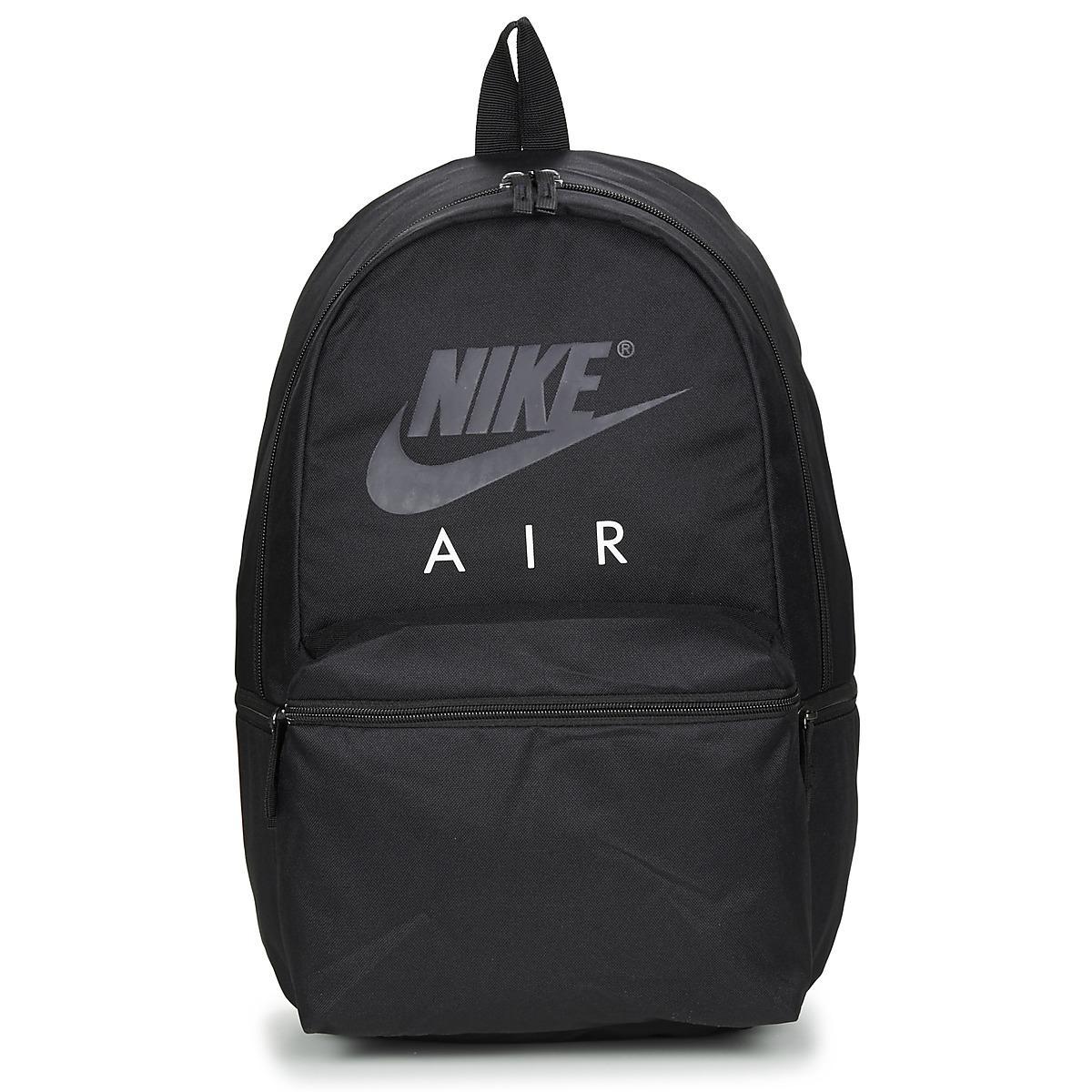 45c5a2c16146 Nike Air Men s Backpack In Black in Black for Men - Lyst