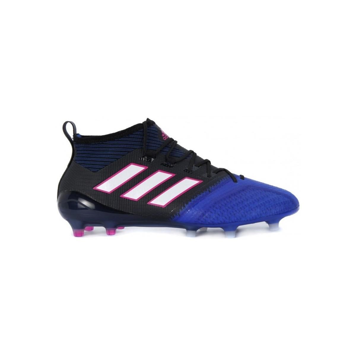 5d09e596f4d Adidas Ace 171 Primeknit Fg Men s Football Boots In Black in Black ...