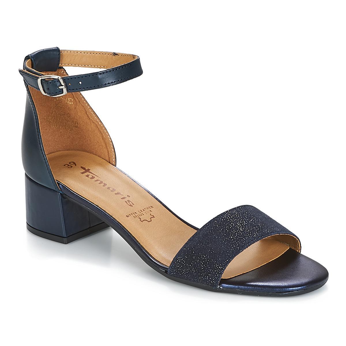 Tamaris TICIPA women's Sandals in Ebay Online Free Shipping Purchase 6oaUhIOzb