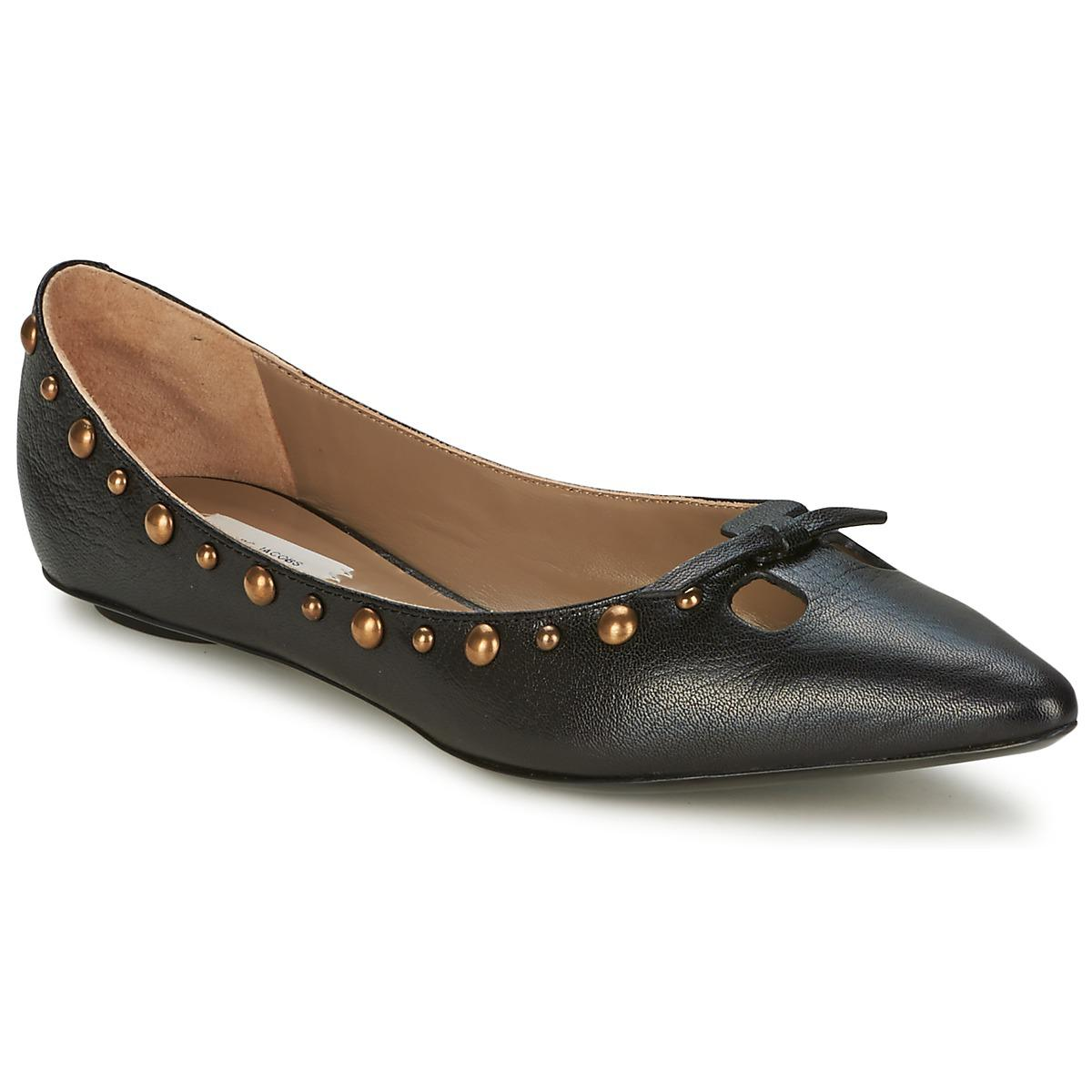 For Sale Very Cheap Discount Largest Supplier Marc Jacobs SAHARA CALF women's Shoes (Pumps / Ballerinas) in Free Shipping How Much PRLYqWYAEJ